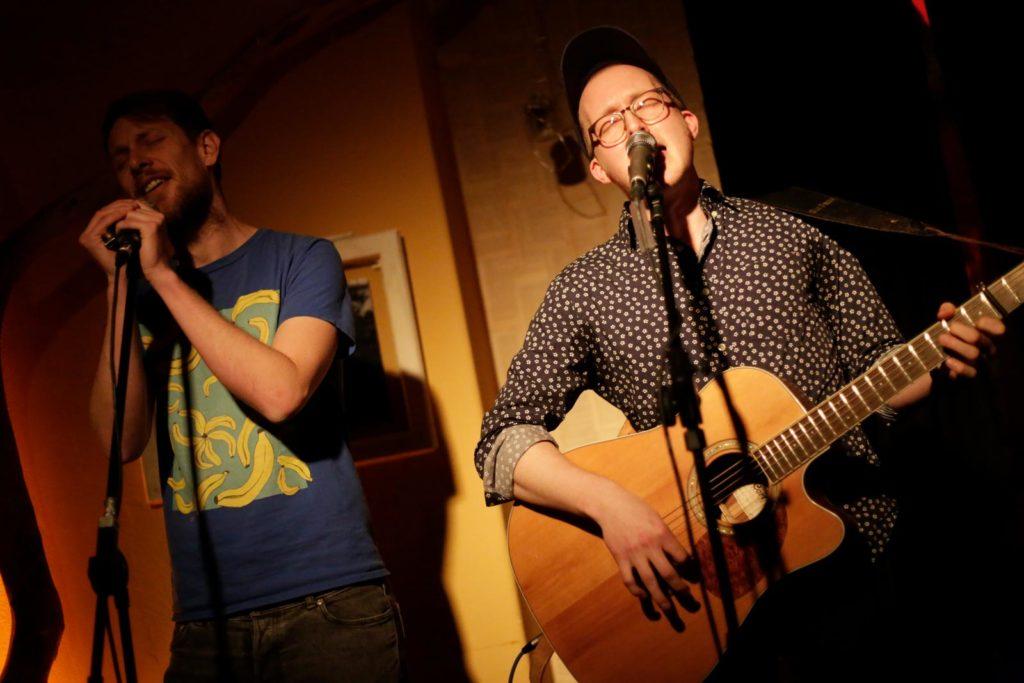 Josias Ender Live Duo